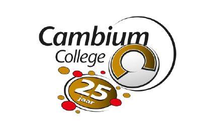 Sterk Techniekonderwijs Binnen Cambium College