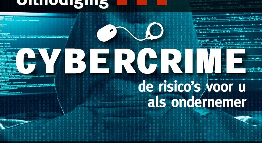 Cybercrimebijeenkomst Gemeente Zaltbommel